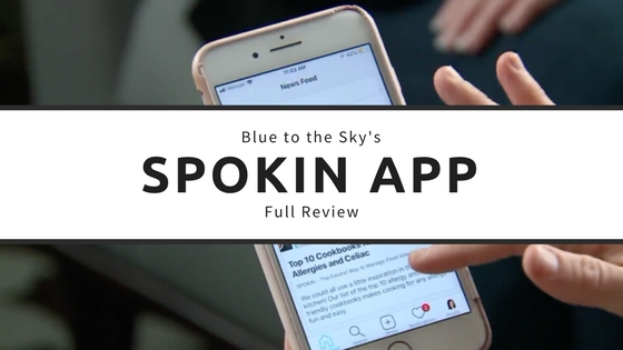 Spokin App Review